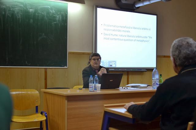 Mircea Dumitru - Liberul arbitru si responsabilitatea 055