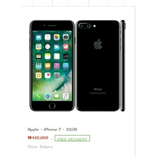 Iphone S Konga