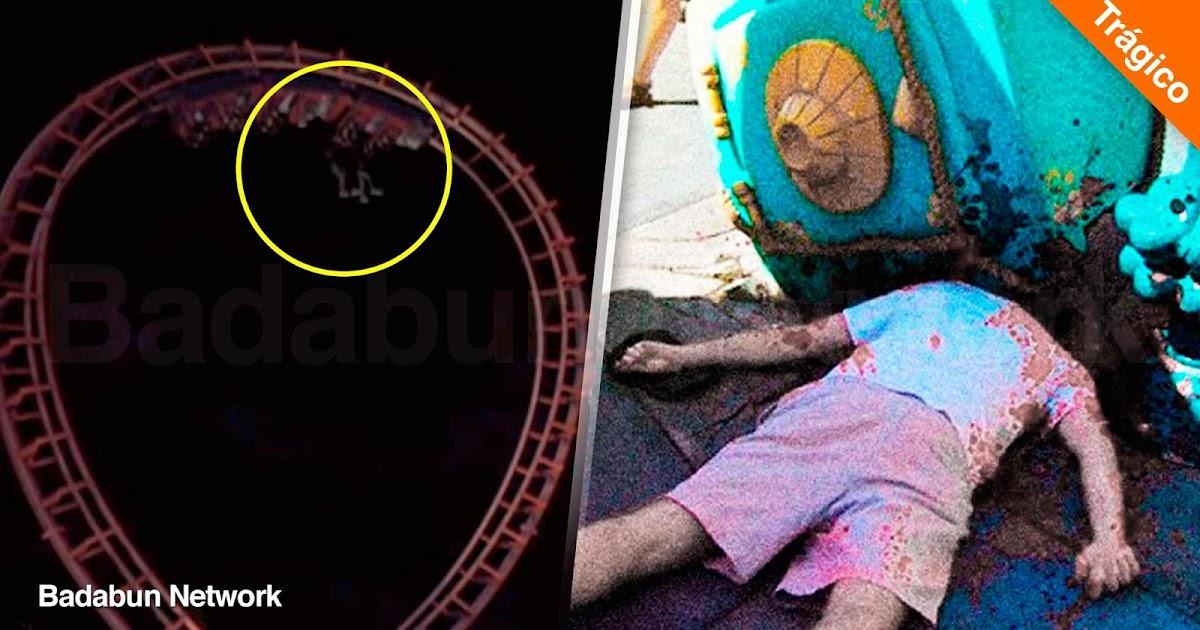 disney parque muerte terror Disneyland Disneyworld