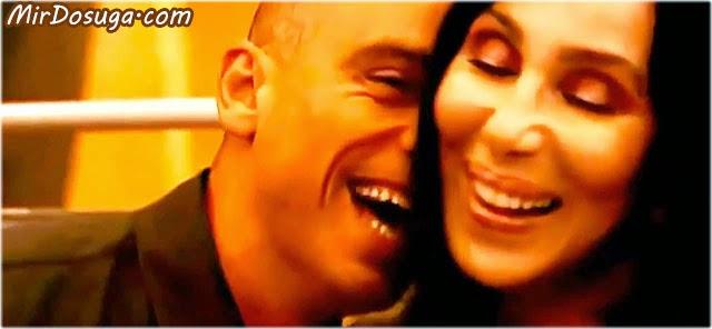 Eros Ramazzotti & Cher – Più Che Puoi