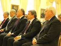 05 Stubendek László, Knirs Imre, Csáky Pál, Berényi József és Albert Sándor.jpg