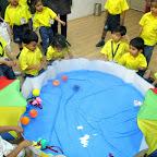 Introduction to Summer Season (Nursery) 23-04-2015