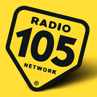 Logo Radio 105