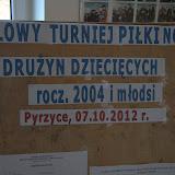 turniej w Pyrzycach 07-10-2012