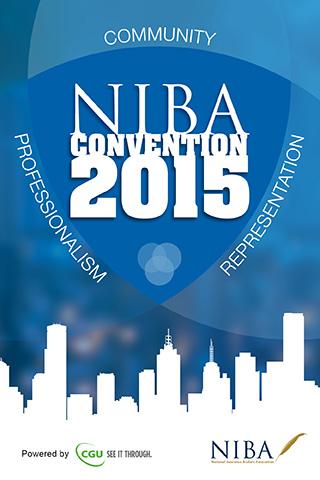 NIBA 2015