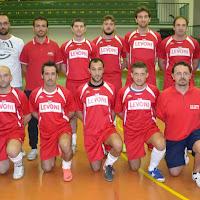 2012-2013 Calcio Open a 5