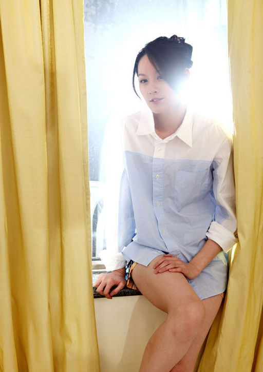 Zeng Kai Xuan  China Actor