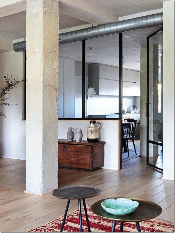 Trasformare un appartamento in loft case e interni for Garage con i prezzi degli appartamenti loft