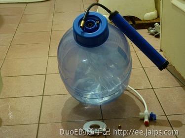 RO壓力桶加壓打氣嘴
