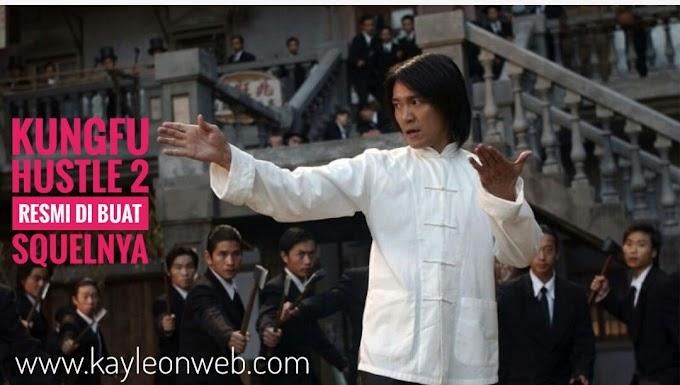 Kung Fu Hustle 2 resmi di umumkan oleh Stephen Chow
