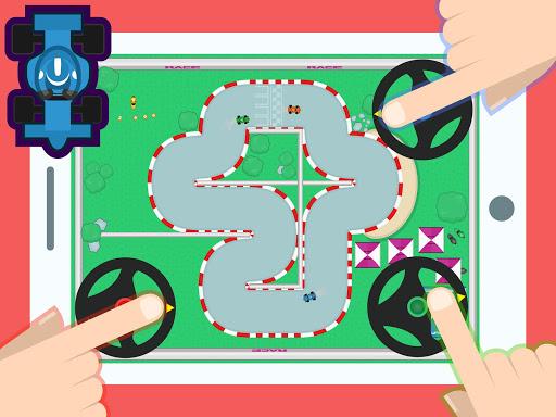 Jeux pour 2 3 u00e0 4 Joueurs  captures d'u00e9cran 9