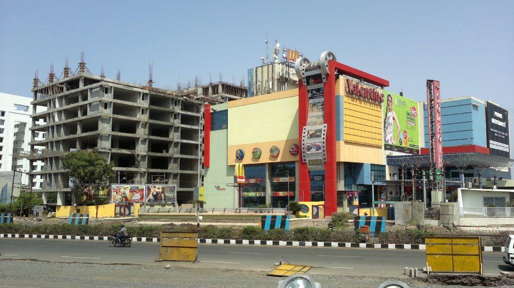 Valentine Multiplex In Surat Movie Schedule Show Times