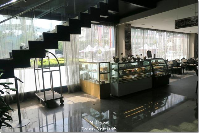 沙巴亞庇住宿-Horizon Hotel 豪麗勝酒店 (45)