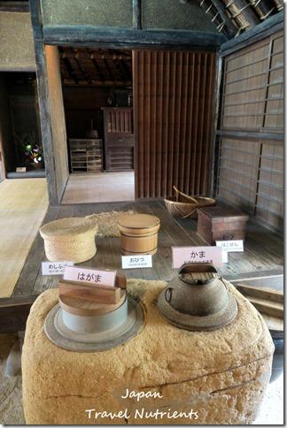 日本四國高松景點博物館  四國村 (9)