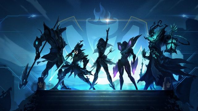 League of Legends is getting ready for preseason 2022