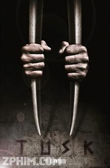 Răng Nanh - Tusk (2014) Poster