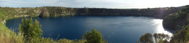 Niebieskie Jezioro