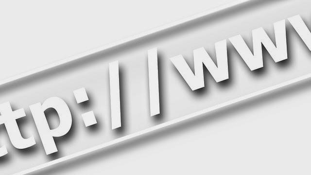 Páginas web y dominios, creación y mantenimiento