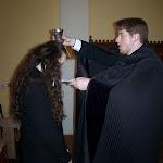 Ligárt Emese keresztelése és hitvallástétele_2014
