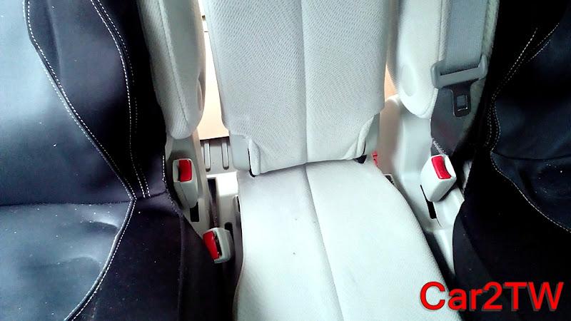 Toyota Sienna從七人座休旅車搖身一變成為八人座休旅車