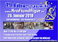 19.Fitnessnacht 26.01.2018