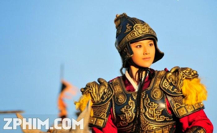 Ảnh trong phim Hoa Mộc Lan Truyền Kỳ - Legend of Hua Mulan 3