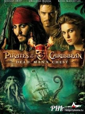 Cướp biển vùng Caribbean (Phần 2): Chiếc rương tử thần