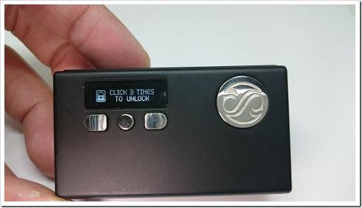 DSC 3711 thumb%25255B3%25255D - 【MOD】「AUGVAPE ZOOM 60キット」VV機能つき小型スターターキット!レビュー【マルチ機能ボタンあり】