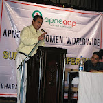 Kolkata Regional Survivors' Conference May 2011