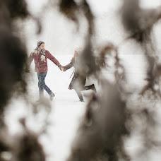 Свадебный фотограф Мария Латонина (marialatonina). Фотография от 13.02.2018