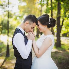 Wedding photographer Viktoriya Falina (vfal). Photo of 15.09.2017