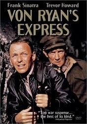 Von Ryan's Express - Xe lửa tốc hành