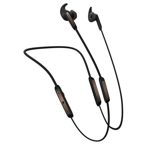 Tai nghe Bluetooth Jabra Elite 45e Copper Black