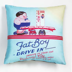 Fat Boy Drive In's profile photo