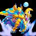 Noble Dragón Emperatriz Lunar   High Moon Empress Dragon