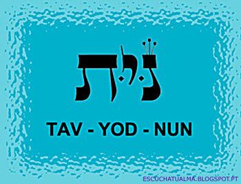 NUN YOD TAV