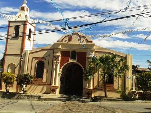 Tepetitán, San Vicente, El Salvador