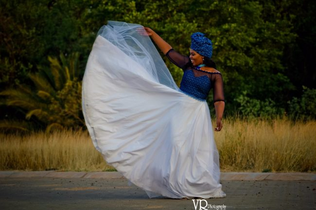 Traditional Shweshwe Dresses For Wedding 2019 3