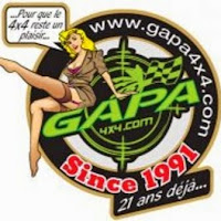 Gapa 4X4