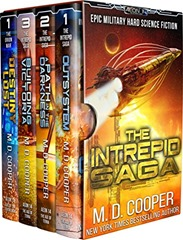 The Complete Intrepid Saga