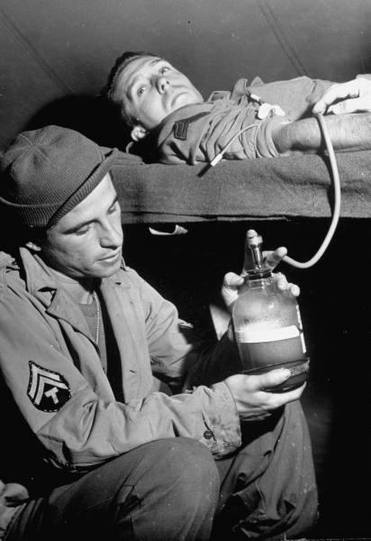 O frade e o soldado alcoólotra [Ilustração]