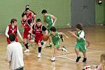 NBA - Escuelas Pias Infantil M A.V.