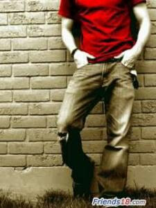 Stylish Boys Dp Pictures