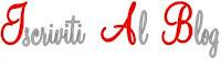 Iscriviti Al Blog