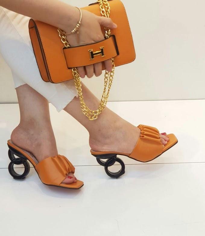 bag and shoe
