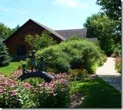 Prarie's Edge Nature Center