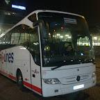 Mercedes van Eurolines / Hnos Arriga bus 237 (E)