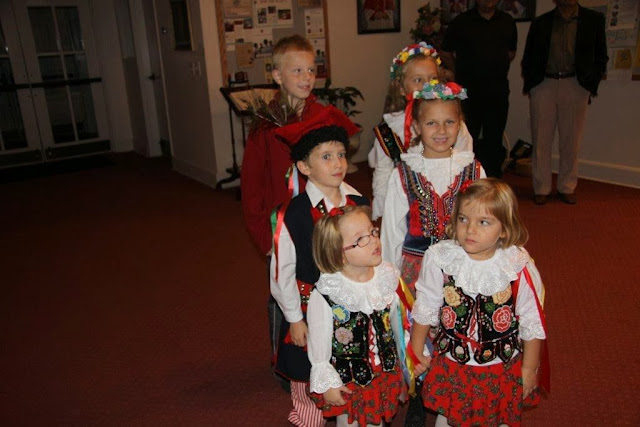 Feast of Blessed John Paul II: October 22nd - pictures  Aneta Mazurkiewicz - IMG_0608.jpg