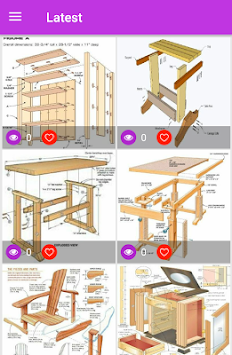 Download blueprint woodworking idea apk latest version app for blueprint woodworking idea poster malvernweather Images
