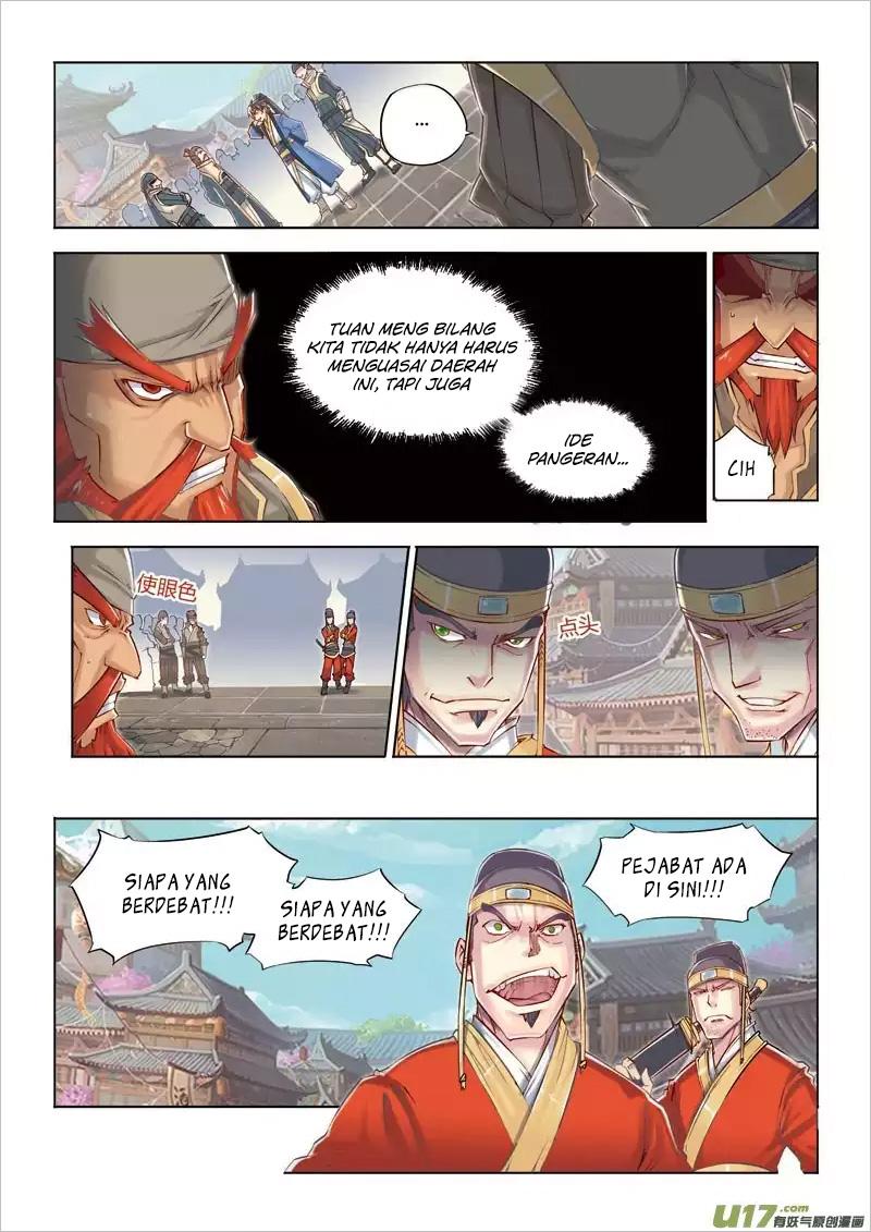 Dilarang COPAS - situs resmi www.mangacanblog.com - Komik jiang ye 011 - chapter 011 12 Indonesia jiang ye 011 - chapter 011 Terbaru 16|Baca Manga Komik Indonesia|Mangacan